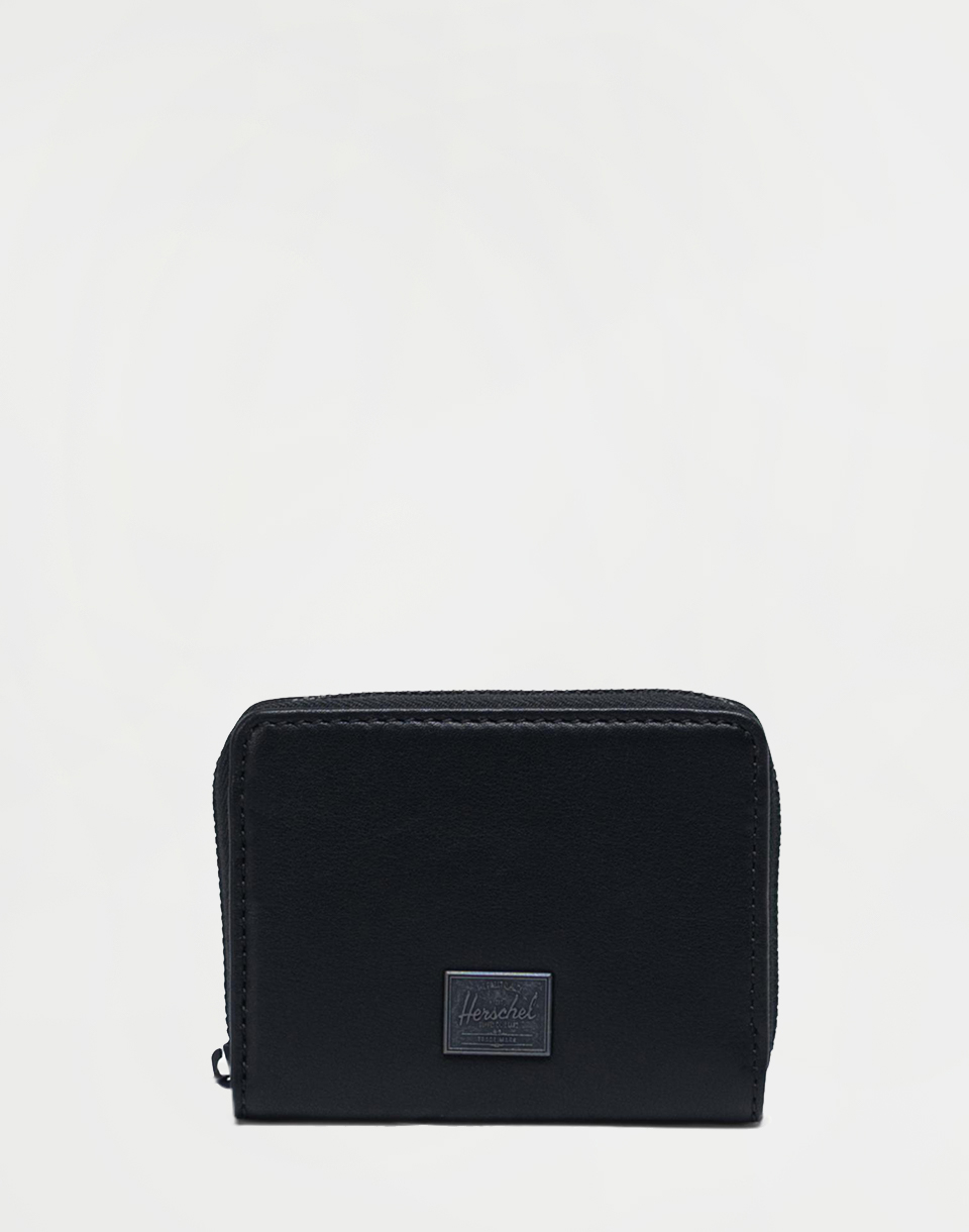 Herschel Supply Tyler Leather LEATHER BLACK LTH