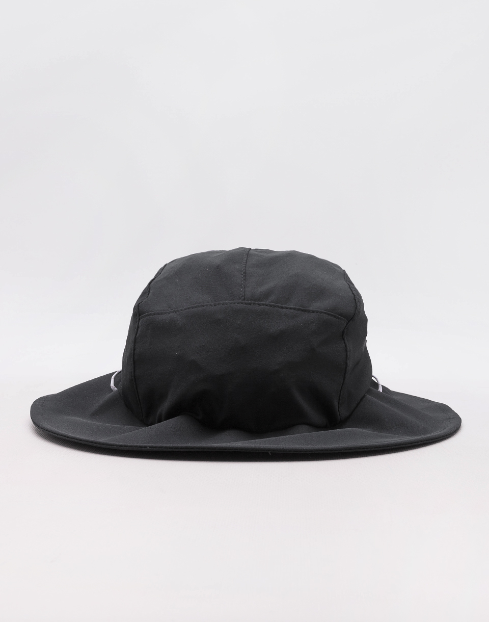 Houdini Sportswear Gone Fishing Hat True Black S M
