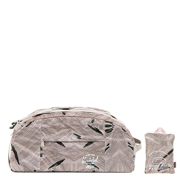 Taška Herschel Supply Packable Journey Geo/Khaki