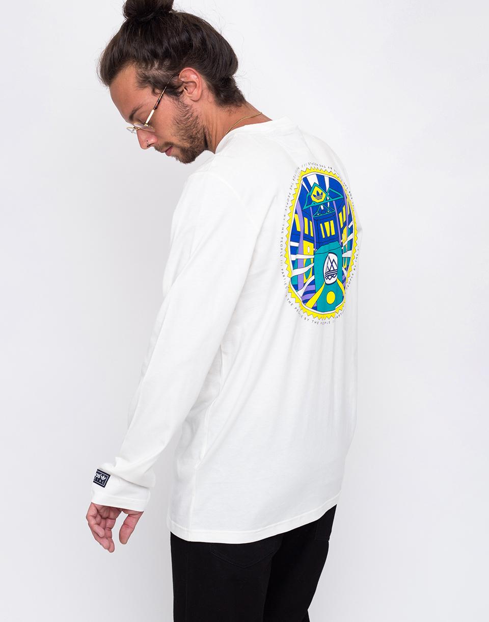 Adidas Originals Graphic OWHITE M