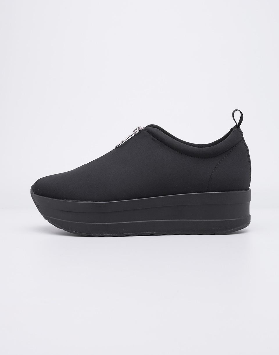 Sneakers - tenisky Vagabond Casey Sister Black 38 + doprava zdarma