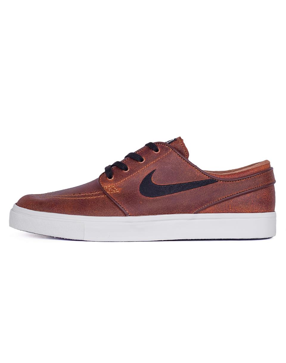 Sneakers - tenisky Nike Zoom Stefan Janoski 725074-200 42