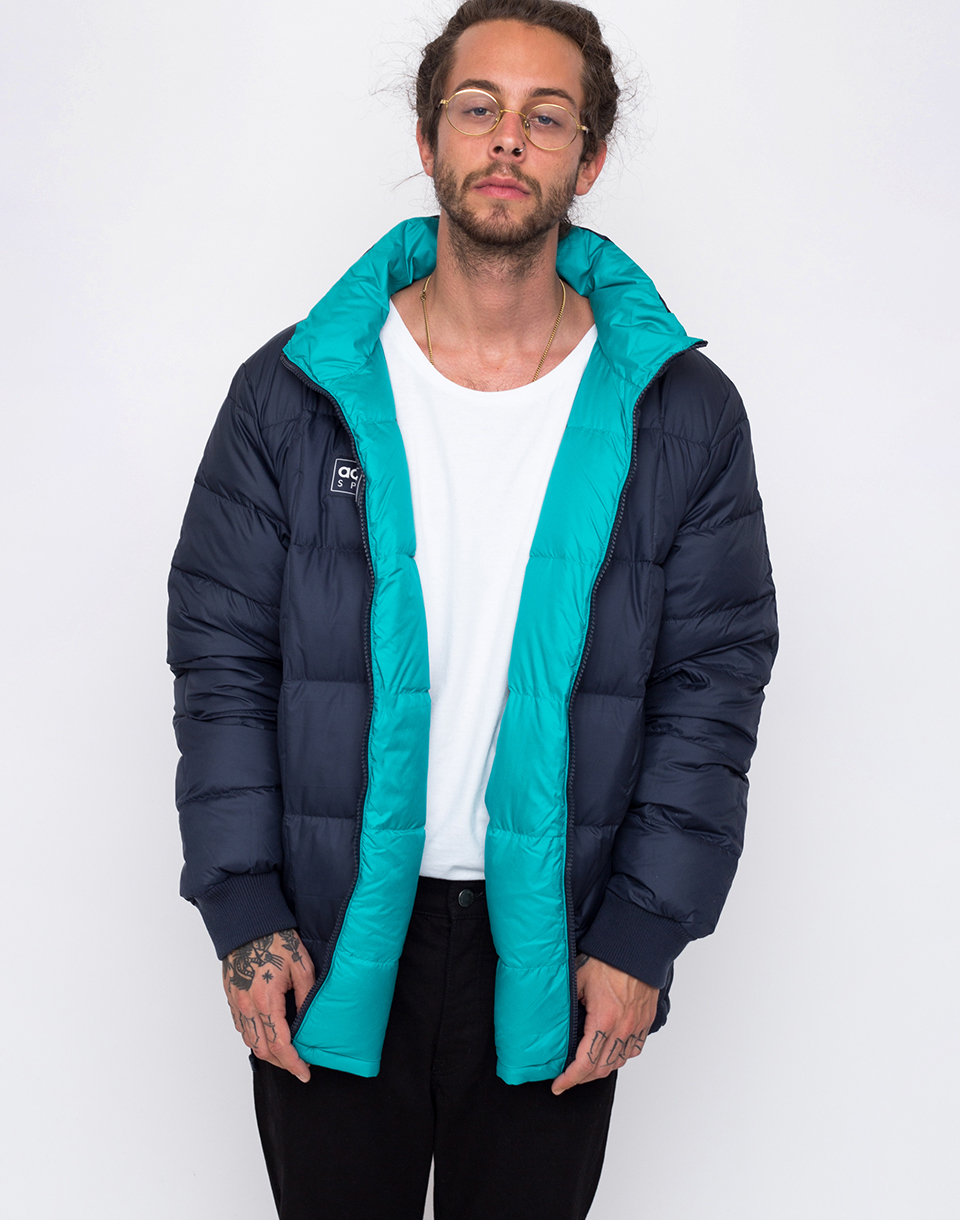 Adidas Originals Carnforth Puffa NTNAVY AERREE S