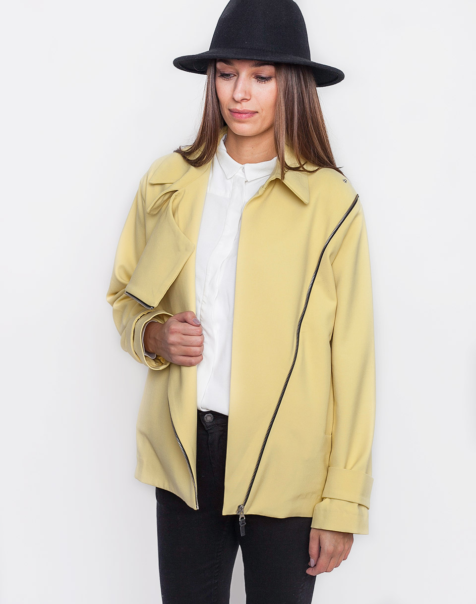 wesc Arianne savannah yellow M