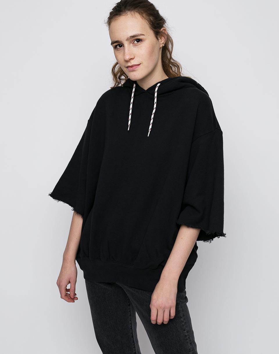 Mikina Levi´s® L8 Jet Black s