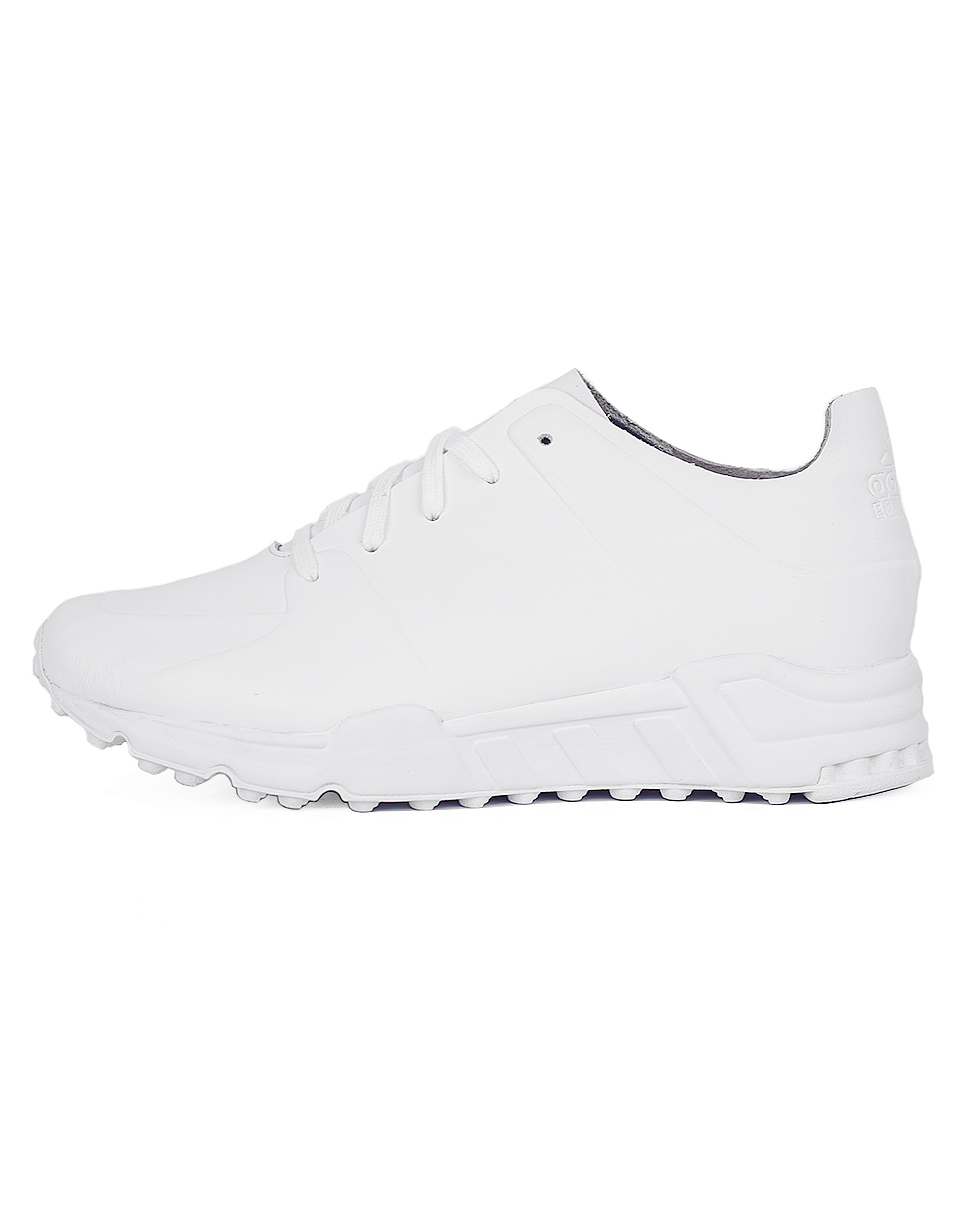 Sneakers - tenisky Adidas Originals Equipment support 93 Nuude White/ White/Collegiate Navy 38