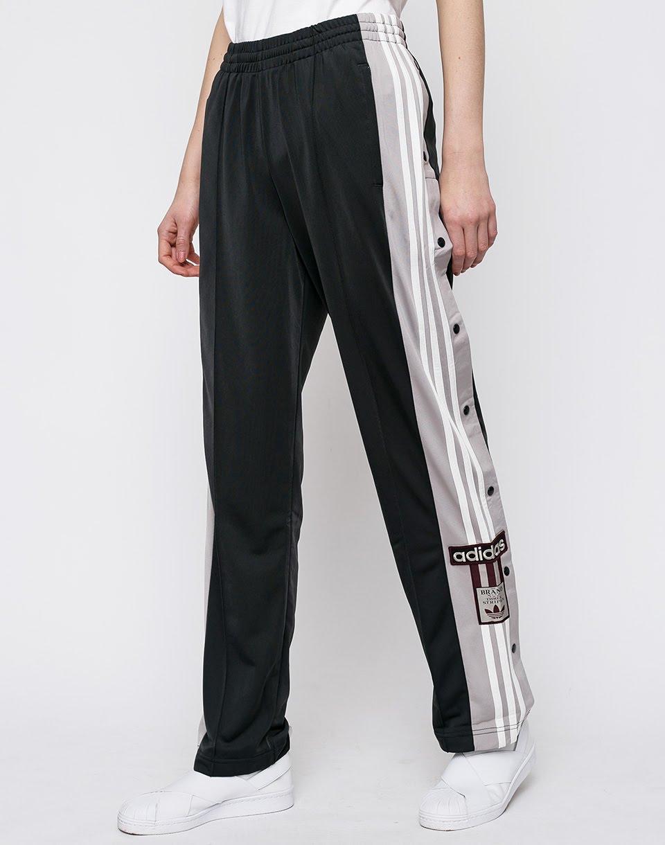 Tepláky Adidas Originals Adibreak Carbon 36