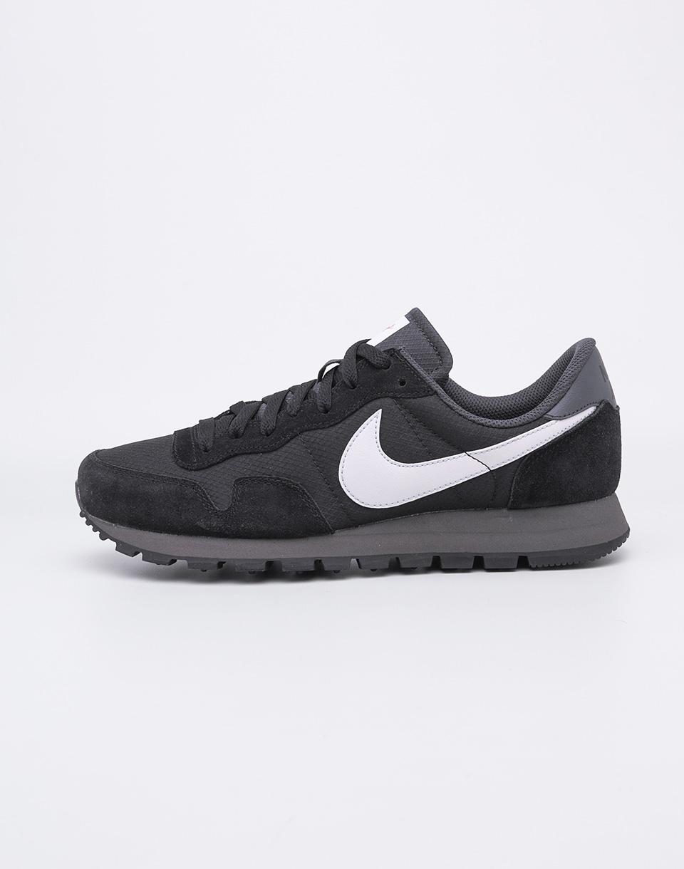 Sneakers - tenisky Nike Air Pegasus '83 Black / Pure Platinum - Anthracite 41 + doprava zdarma + novinka