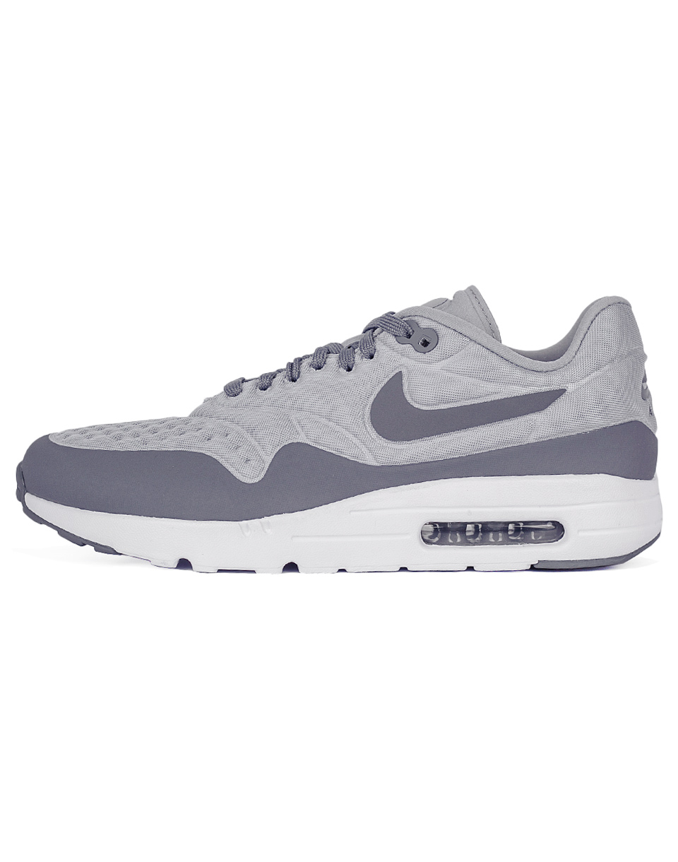 Sneakers - tenisky Nike Air Max 1 Ultra SE wolf grey/cool grey-white 45