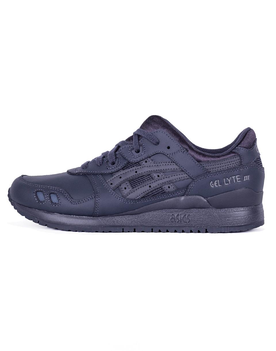 Sneakers - tenisky Asics GEL-LYTE III INDIA INK/INDIA INK 44 + doprava zdarma