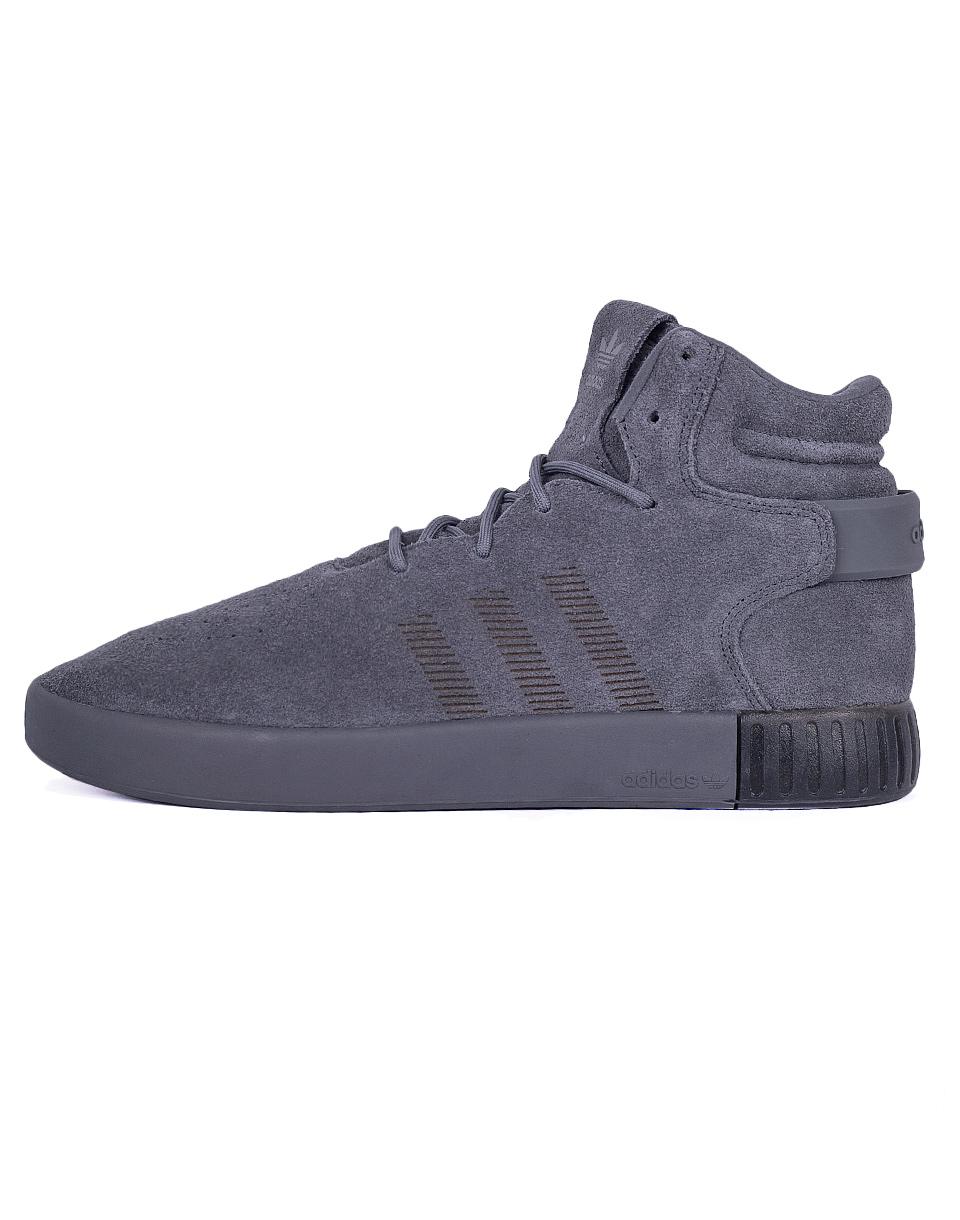 Sneakers - tenisky Adidas Originals Tubular Invader Onix/Onix/Black 42,5