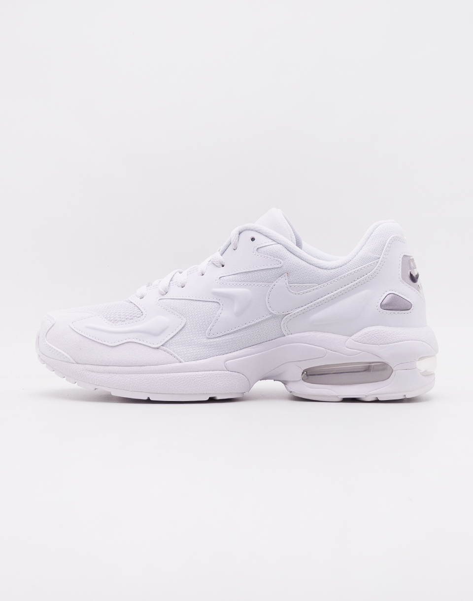 Nike Air Max2 Light Off White  Off White 46