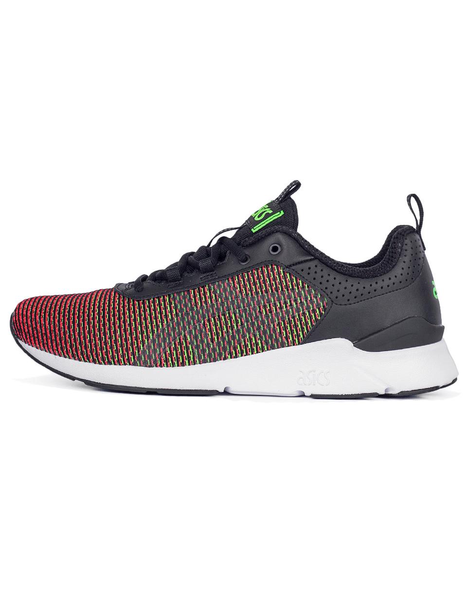 Sneakers - tenisky Asics GEL-LYTE RUNNER GECKO GREEN/GUAVA 43,5