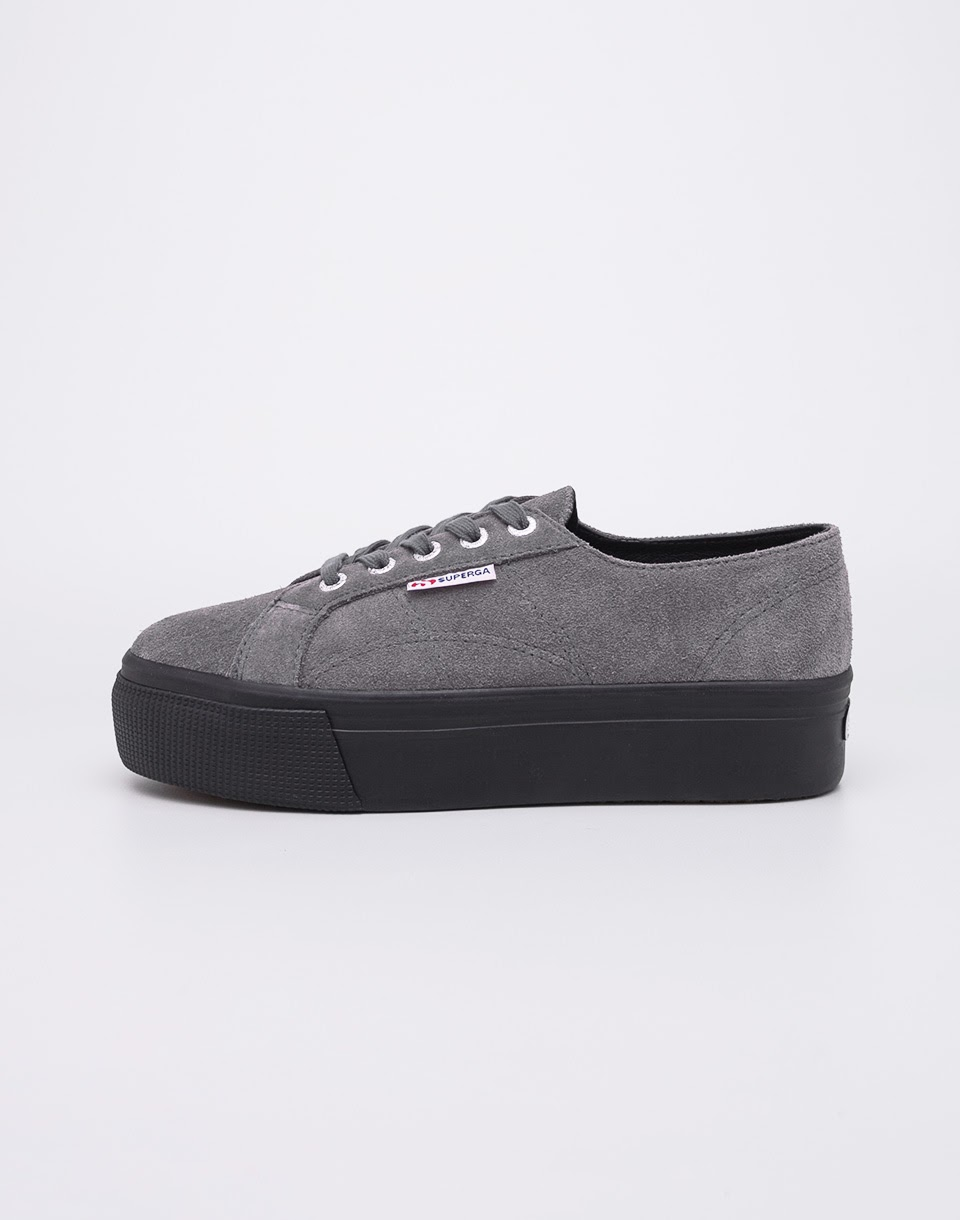 Superga 2790 Suew GREY STONE 39