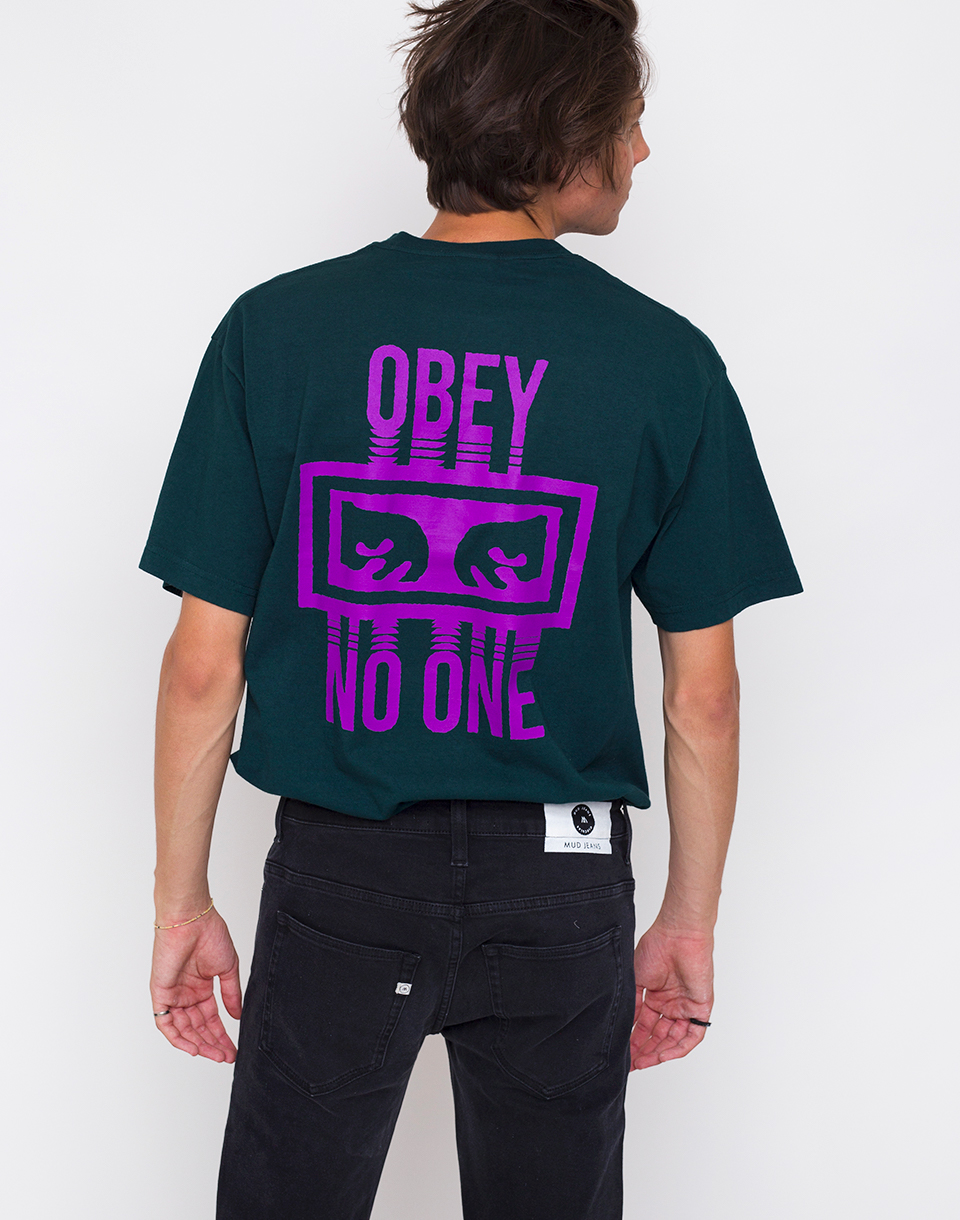 Obey No One Forest Pine S