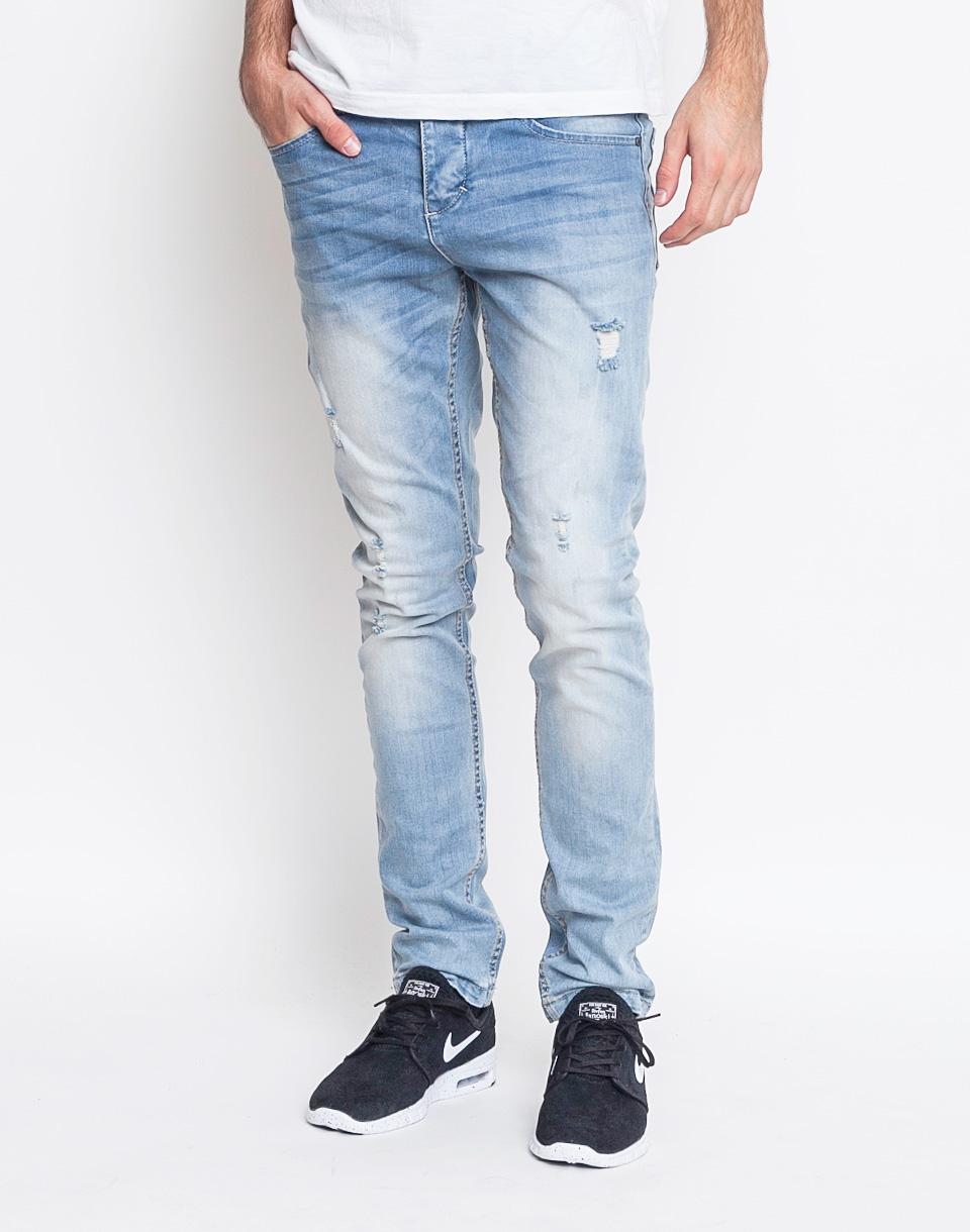 Kalhoty Humör Dukky Jeans denim 29