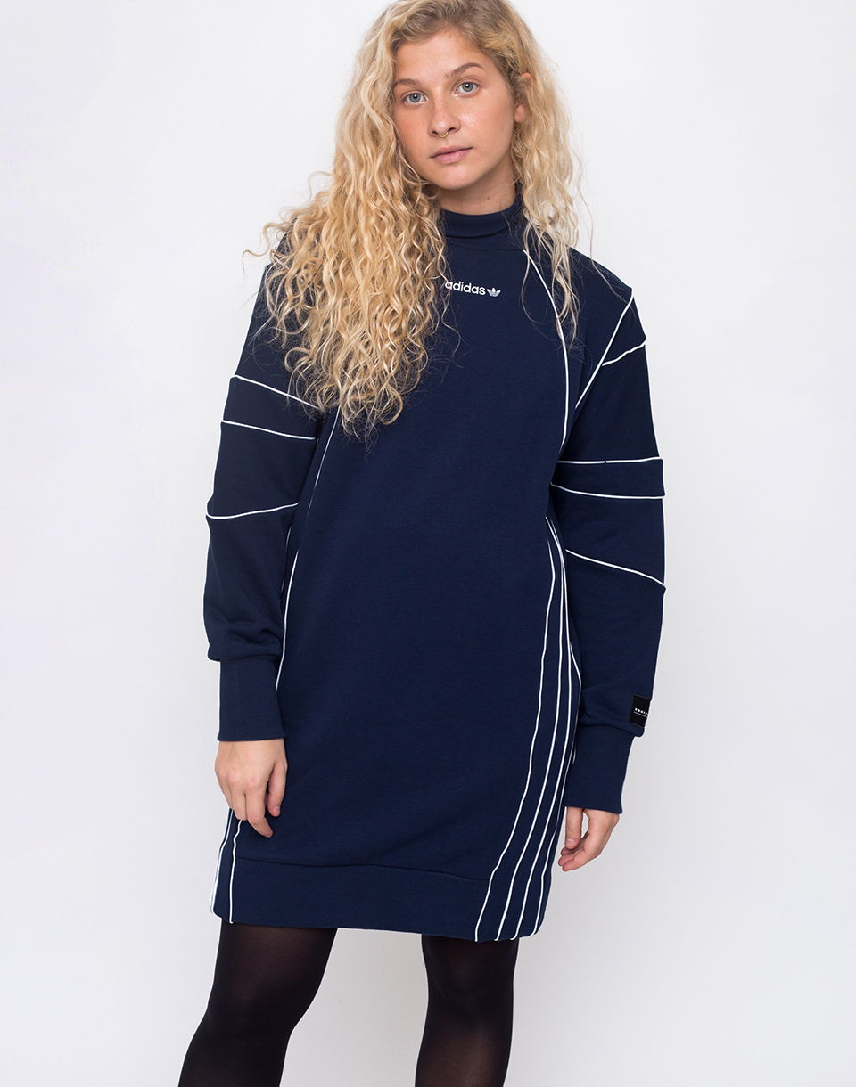 Adidas Originals EQT Dress CONAVY 34