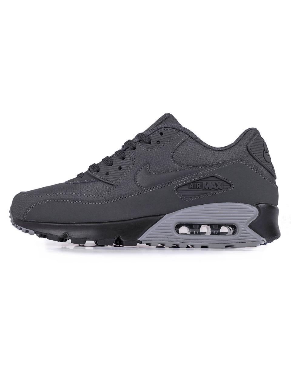 Sneakers - tenisky Nike Air Max '90 Essential Anthracite / Anthracite - Black 43 + doprava zdarma