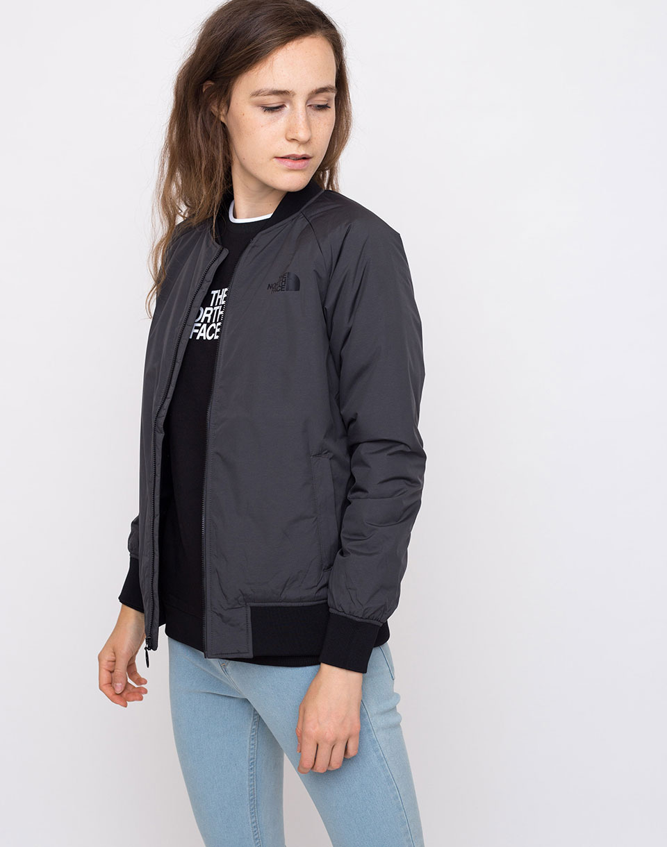 The North Face Co_Mfy Ins TNF Dark Grey Heather L