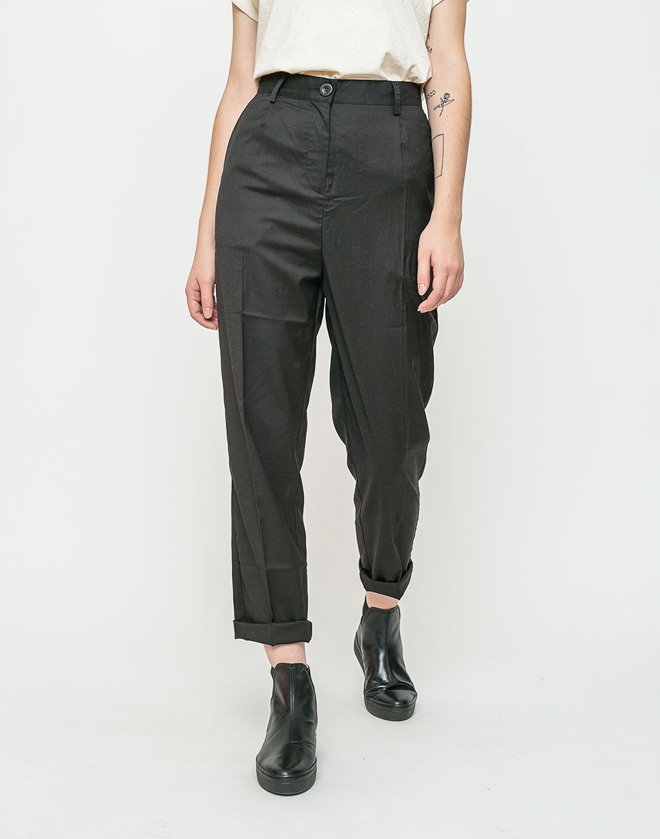Kalhoty Wemoto Pyke Black m