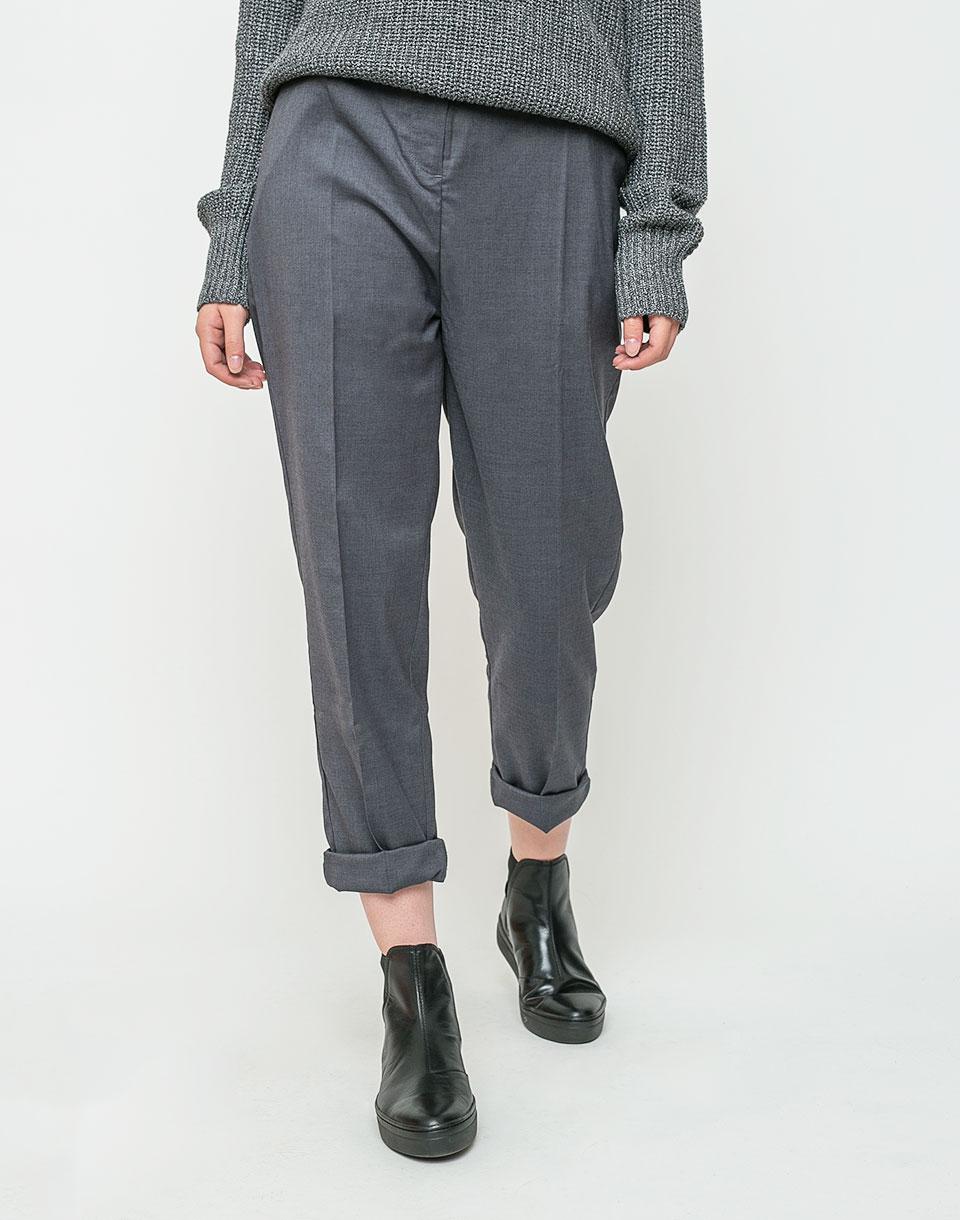 Kalhoty Wemoto Pyke grey M