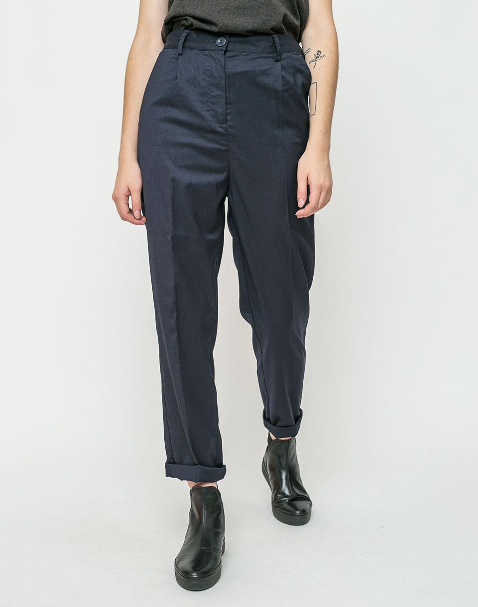 Kalhoty Wemoto Pyke Dark Navy m