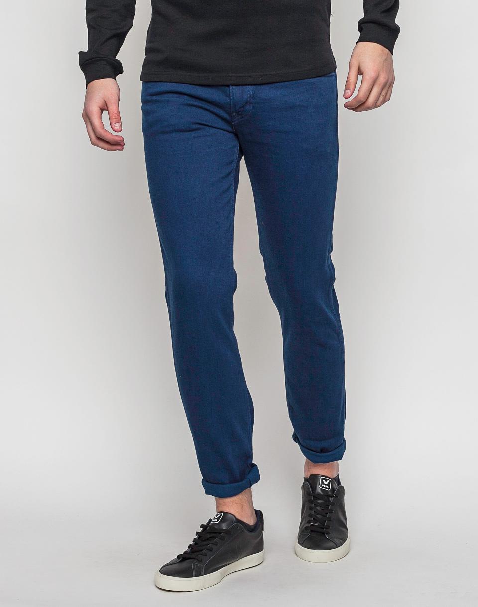 Kalhoty Levi´s® Line 8 Vibrant Blue w32/l32 + novinka
