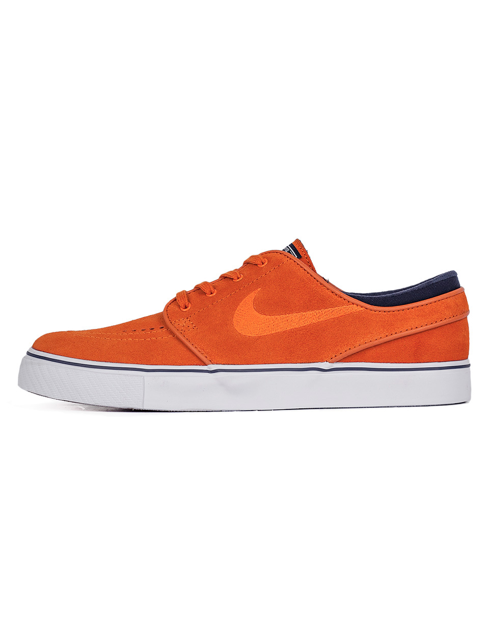 Sneakers - tenisky Nike SB Air Zoom Stefan Janoski SUNSET/SNST-OBSDN-GM LGHT BRWN 42,5