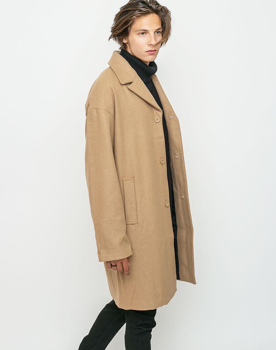 Kabát Wemoto Jonah Tan XL + doprava zdarma