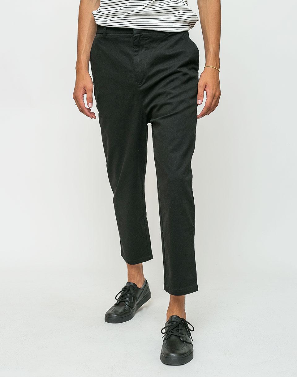 Kalhoty Wemoto Terell Black l