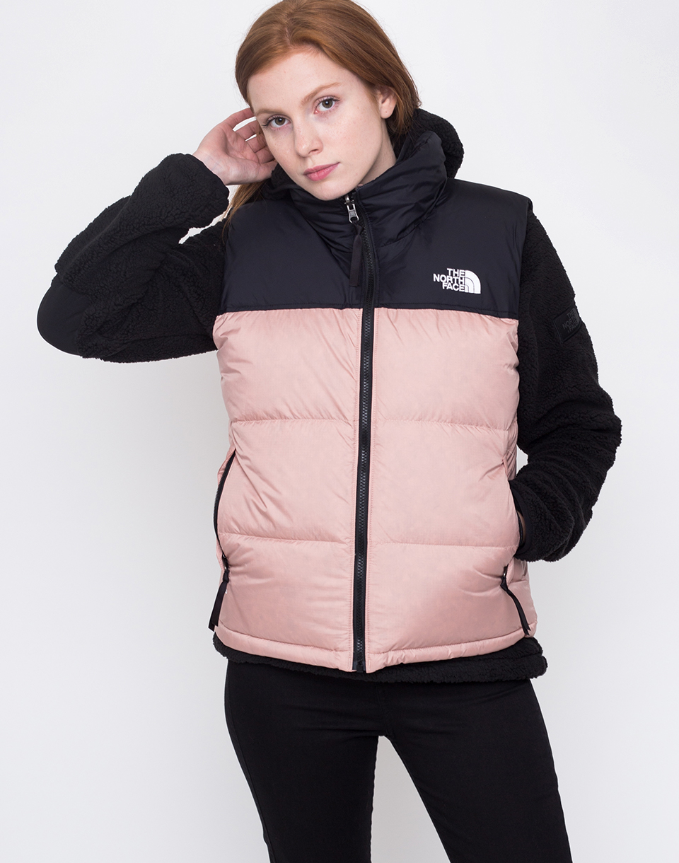 The North Face 1996 RTO NUPTSE Misty Rose L
