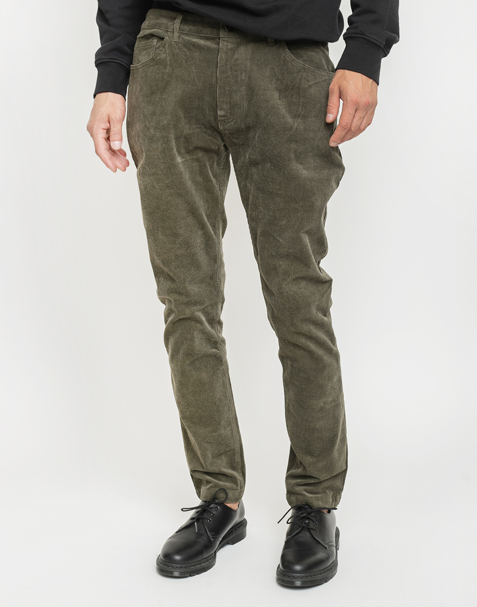 RVLT 5861 Trousers Army 33