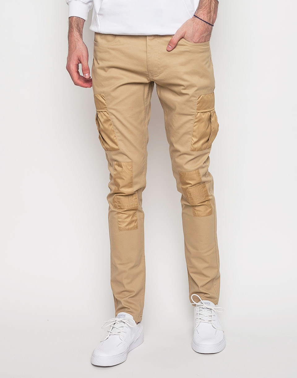 Fairplay Carver Tan 30