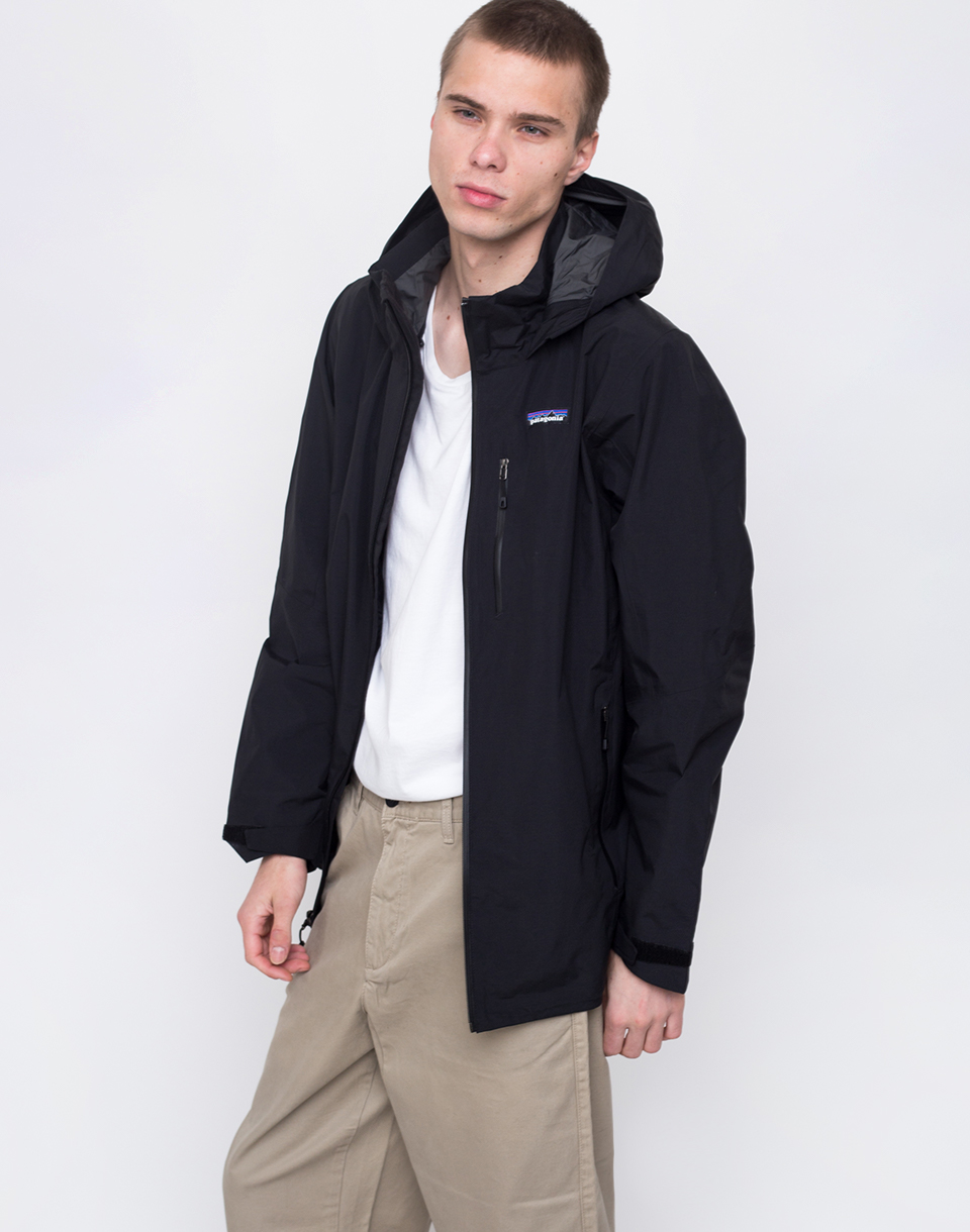 Patagonia Windsweep Black L