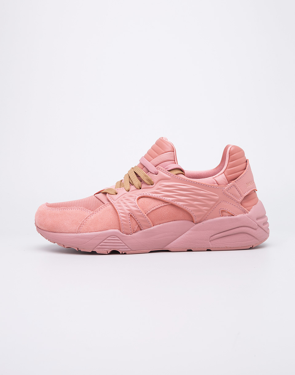Sneakers - tenisky Puma Han Kjobenhavn Blaze Cage Cameo Brown 45 + doprava zdarma + novinka