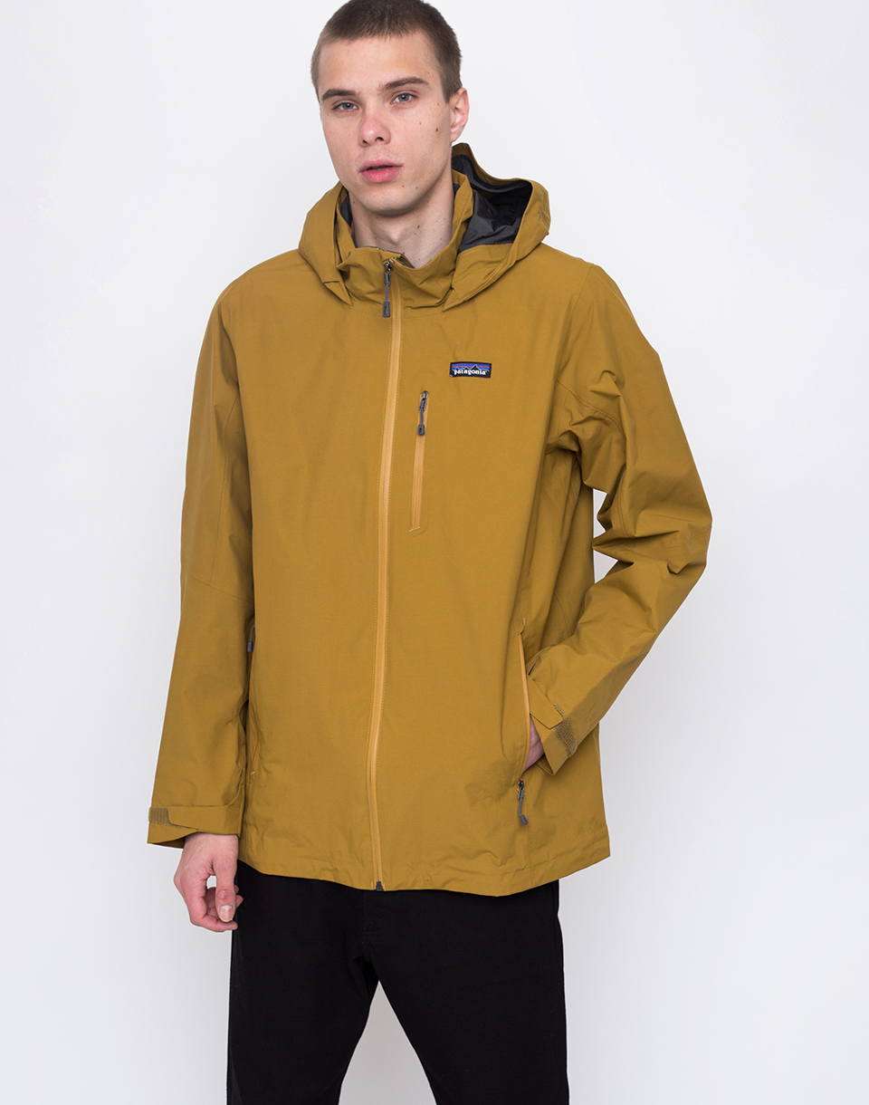 Patagonia Windsweep Kastanos Brown L