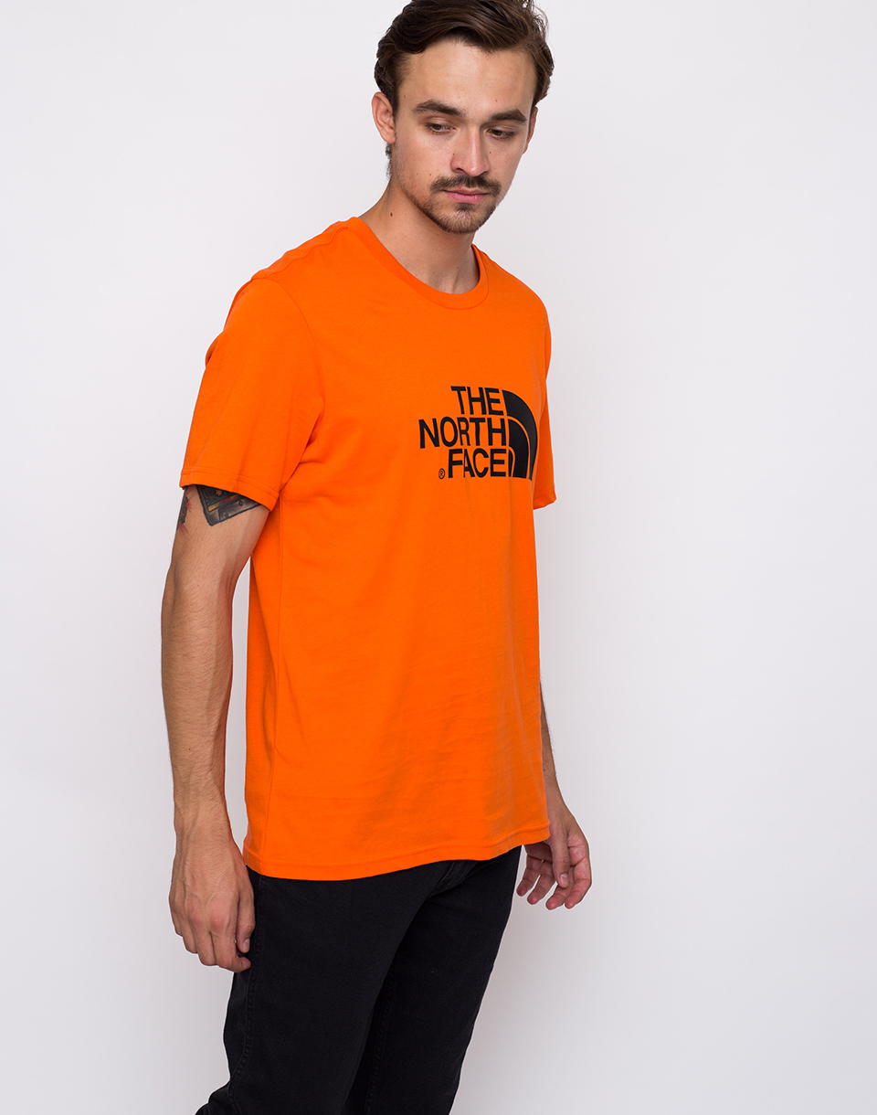 The North Face Easy Persian Orange L