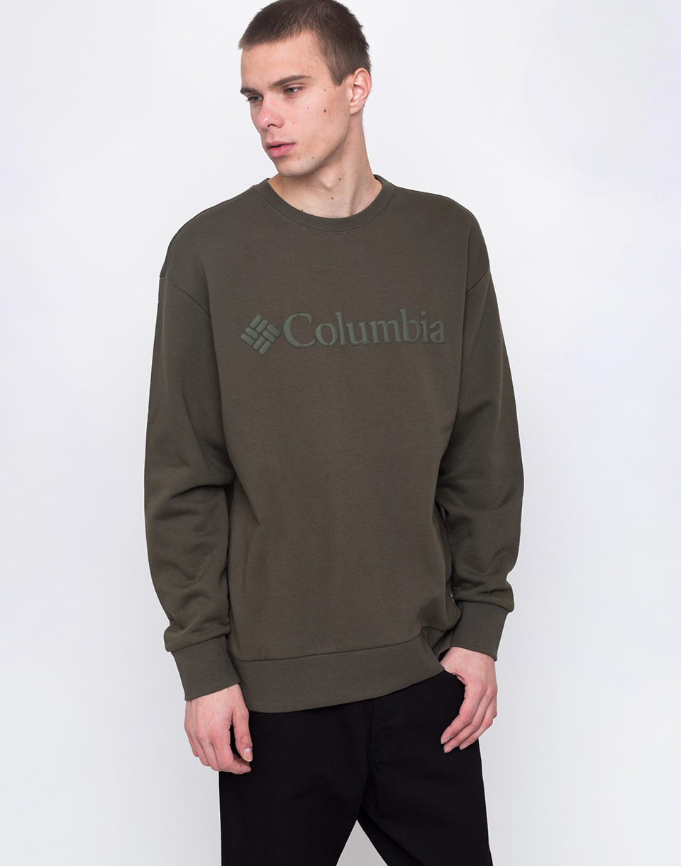 Columbia Bugasweat Peatmoss L