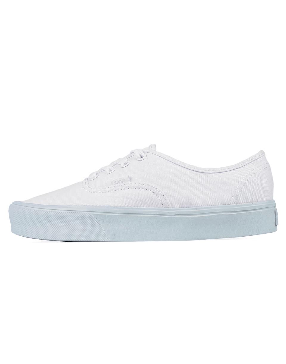 Sneakers - tenisky Vans Authentic Lite (Pop Pastel) True White / Zephyr 39