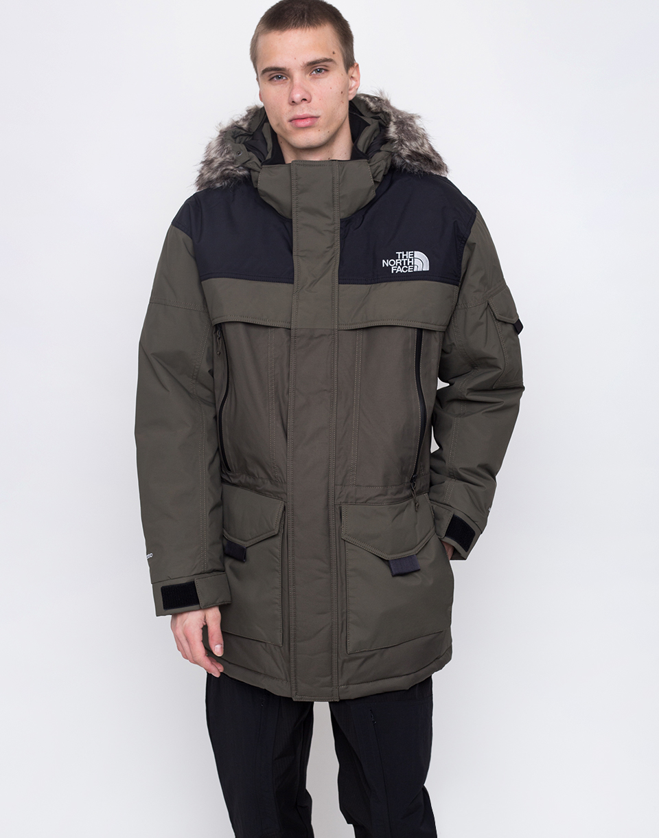 The North Face MURDO New Taupe Green   Tnf Black L