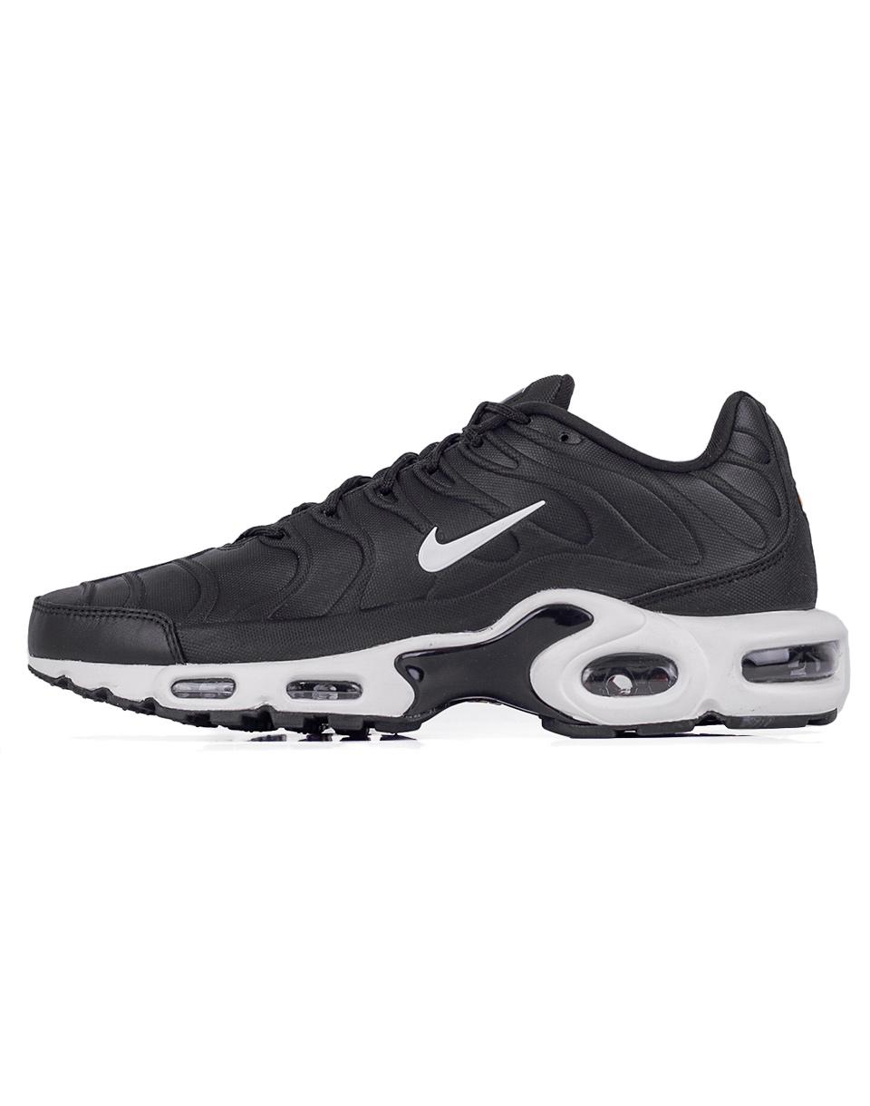 Sneakers - tenisky Nike Air Max Plus VT Black / White - Black 41 + doprava zdarma