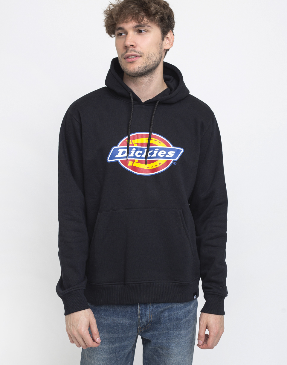 Dickies San Antonio Black S