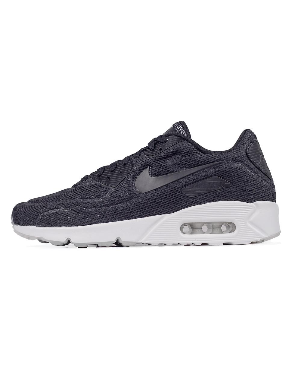 Sneakers - tenisky Nike Air Max 90 Ultra 2.0 Breathe Black / Black - Summit White 43 + doprava zdarma