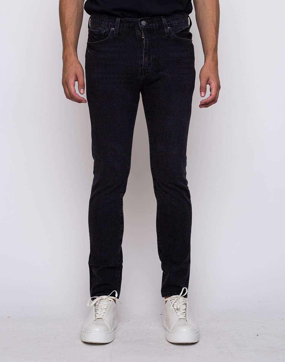 Levi´s® 510 Skinny Fit Black April 4 Way W32 L32