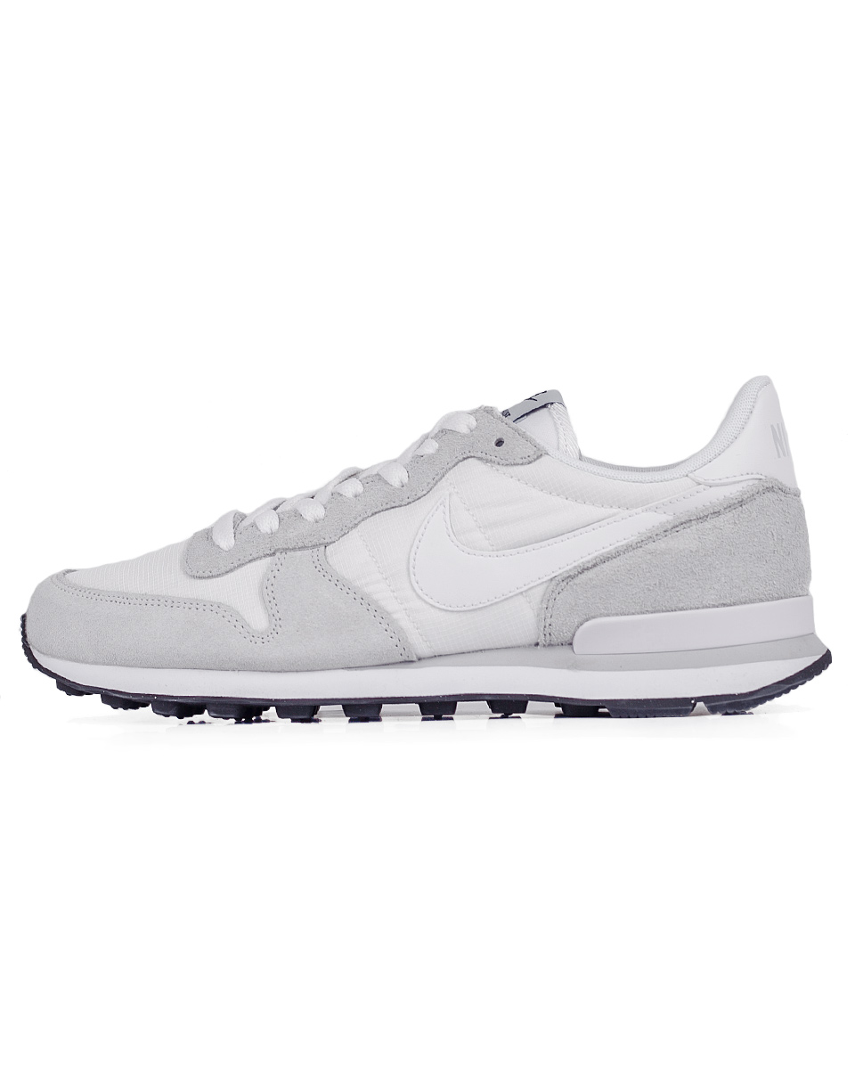 Sneakers - tenisky Nike Internationalist Summit White / White - Off White 43