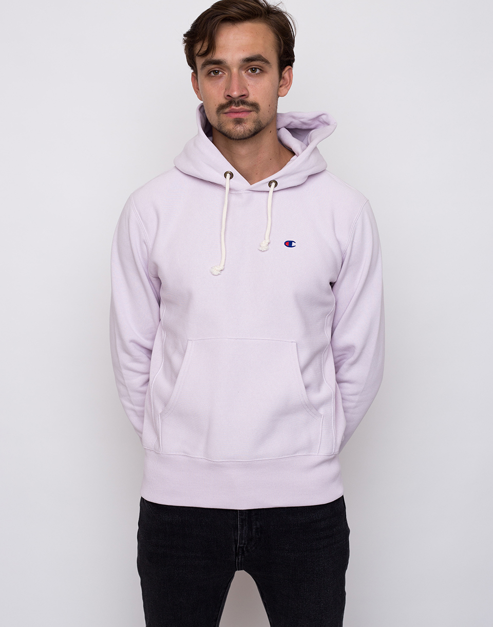 Champion Hooded Sweatshirt LVF XXL