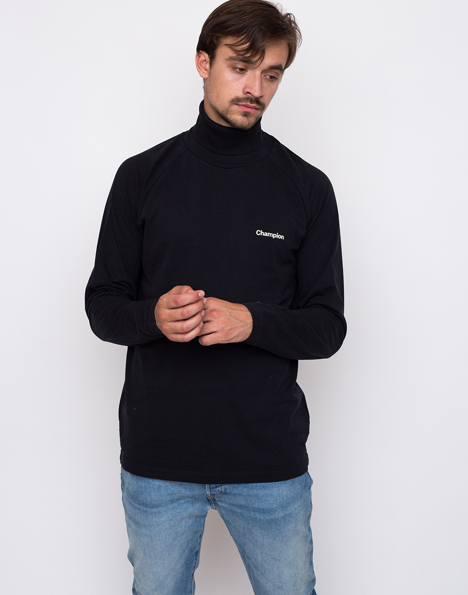 Champion Turtle Neck Long Sleeves Top JEB M