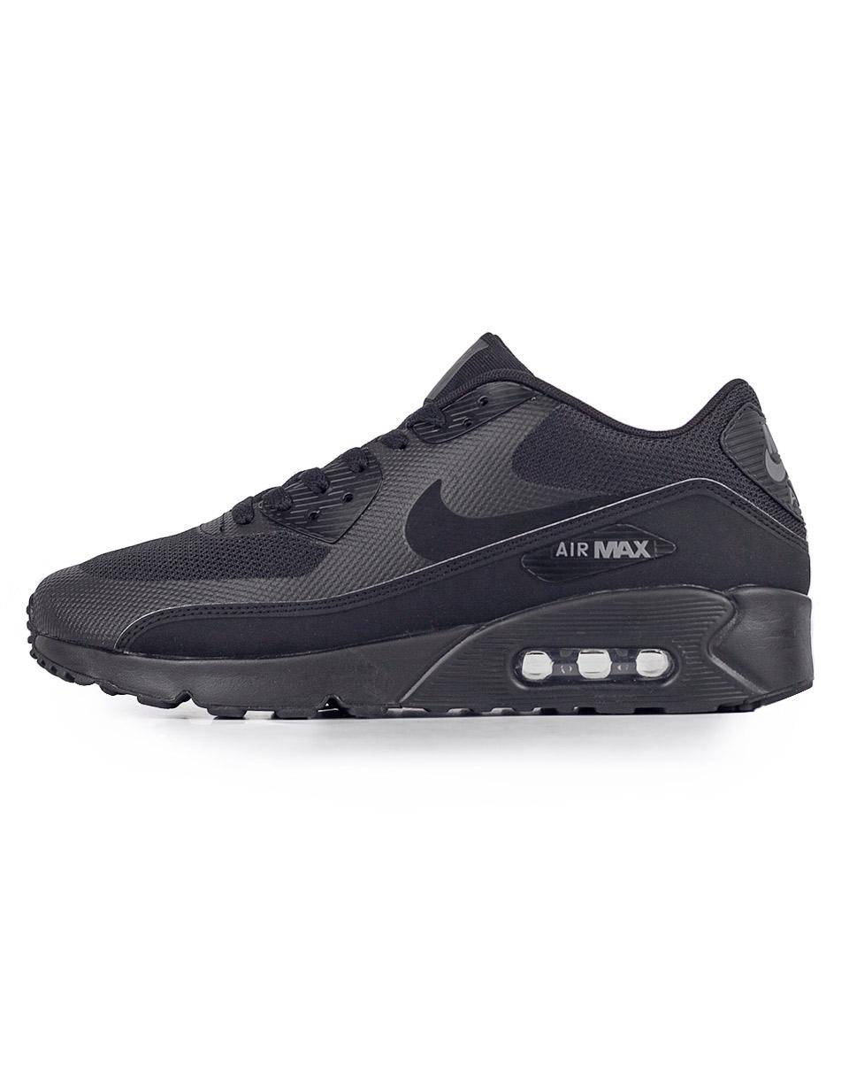 Sneakers - tenisky Nike Air Max 90 Ultra 2.0 Essential Black / Black - Black - Dark Grey 42 + doprava zdarma