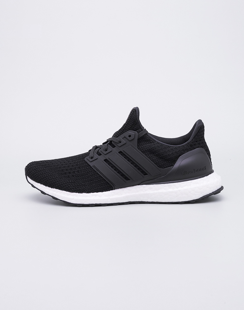 Sneakers - tenisky Adidas Performance Ultra Boost Core Black / Core Black 41 + doprava zdarma + novinka