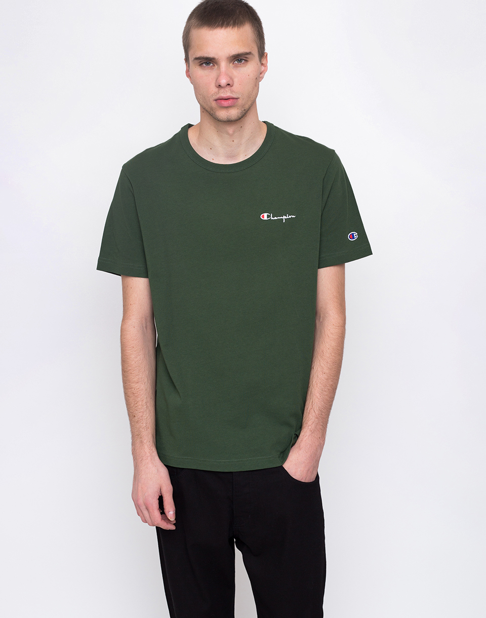 Champion Crewneck T Shirt BAF S